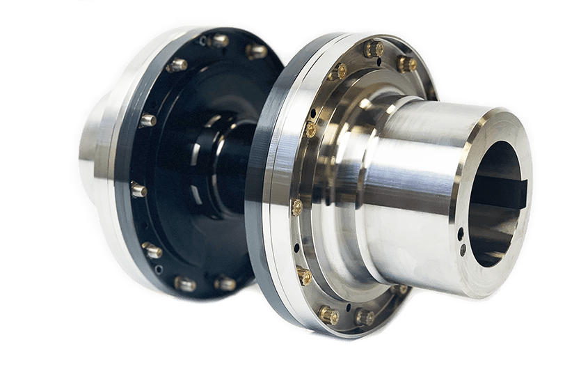 Diaphragm Coupling Manufactured By Riverhawk