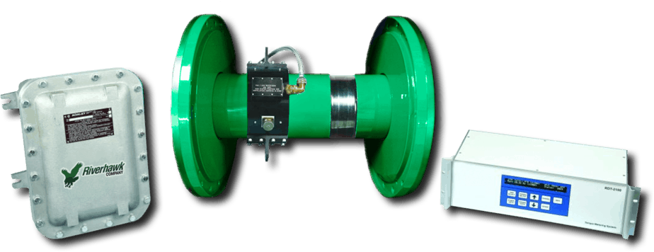 Complete Torque Meter System with diaphragm coupling