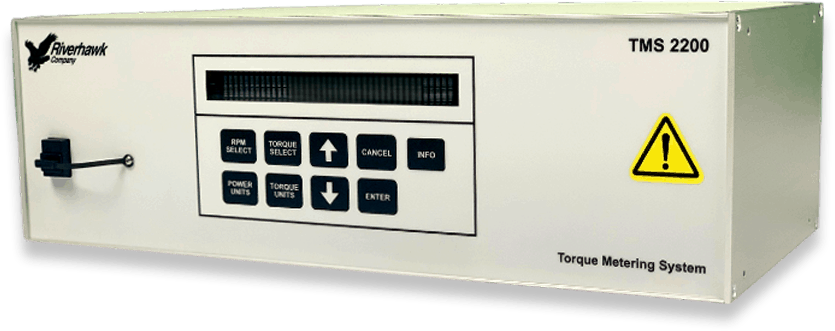 Torque Meter System Control box