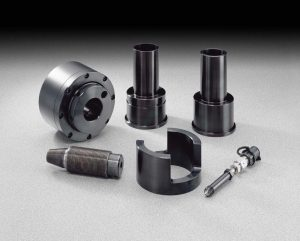 Air DrivenHydraulic Pump Kit